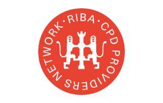RIBA CPD logo