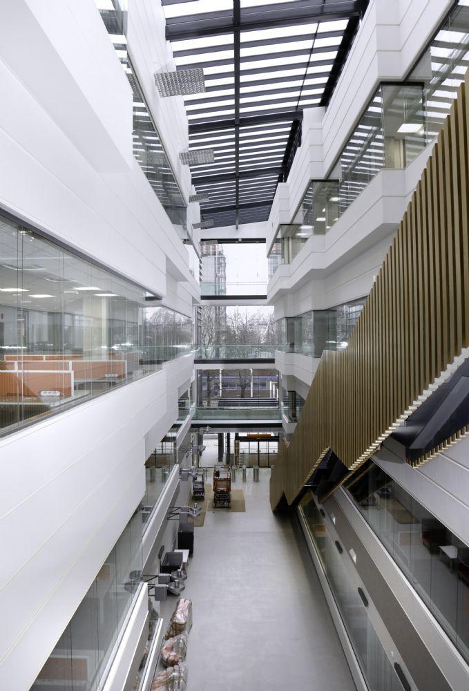 Materials Innovation Factory