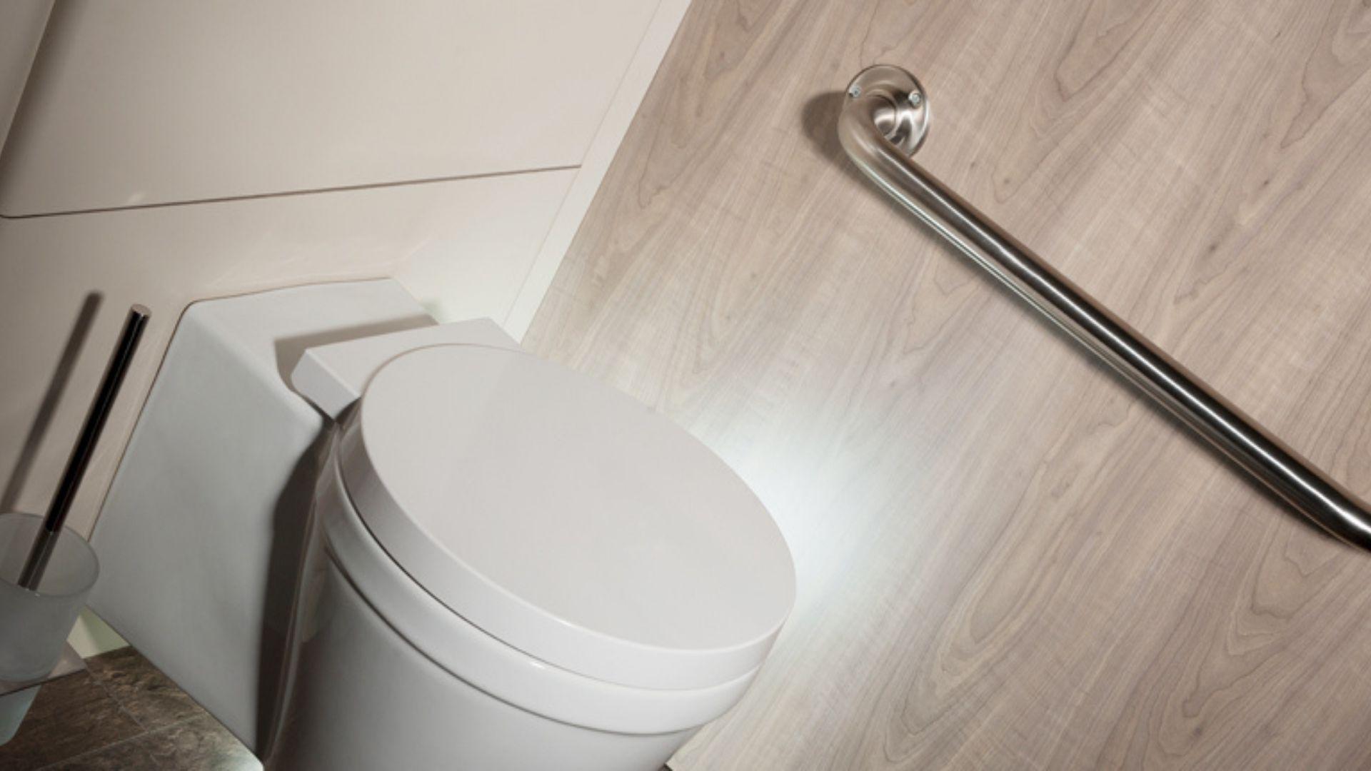 Stature washroom sanitaryware