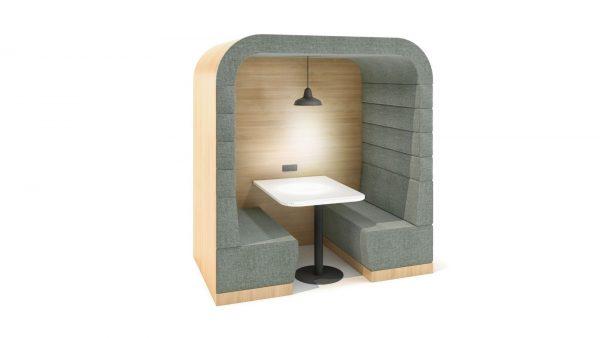 Kube Social Booth