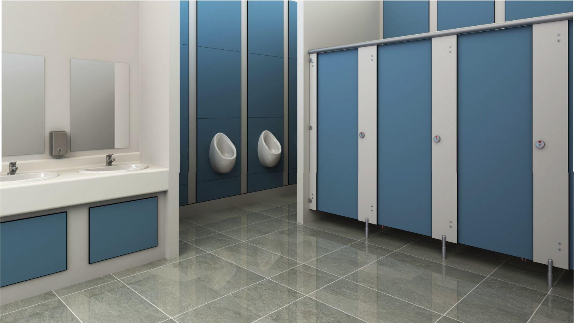 Premier Washroom